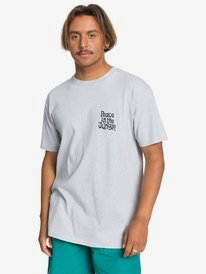 Originals Peace In The Jungle - T-Shirt for Men  EQYZT06029
