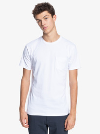 Quik Poster Mix - Pocket T-Shirt for Men  EQYZT06046