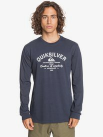 Creators Of Simplicity - Long Sleeve T-Shirt for Men  EQYZT06068