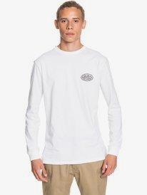 Far Behind - Long Sleeve T-Shirt for Men  EQYZT06069