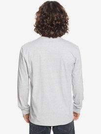 Tropical Lines - Long Sleeve T-Shirt for Men  EQYZT06073