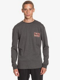 Old Habit - Long Sleeve T-Shirt for Men  EQYZT06077