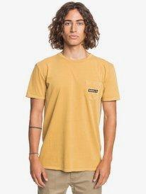 Sub Mission - Pocket T-Shirt for Men  EQYZT06109