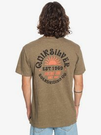 Sunshine Coast - T-Shirt for Men  EQYZT06111