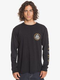 Moroccan Gold - Long Sleeve T-Shirt for Men  EQYZT06123