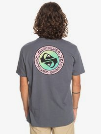 In Circles - T-Shirt for Men  EQYZT06199