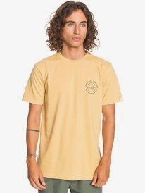 Slow Waves - T-Shirt for Men  EQYZT06207
