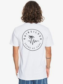 Future Waves - T-Shirt for Men  EQYZT06215