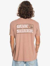 Western Eyes - T-Shirt for Men  EQYZT06256