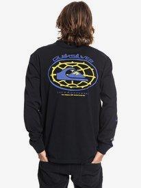 Originals Heritage - Long Sleeve T-Shirt for Men  EQYZT06266
