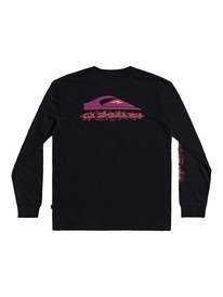 Originals Thornbush - Organic Long Sleeve T-Shirt for Men  EQYZT06300