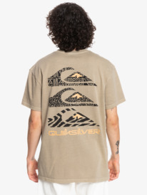 Originals Quik Totem - Organic T-Shirt for Men  EQYZT06303