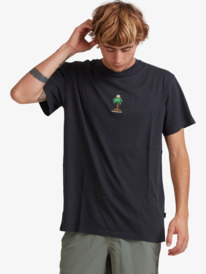 Originals Paradiso - Organic T-Shirt for Men  EQYZT06306