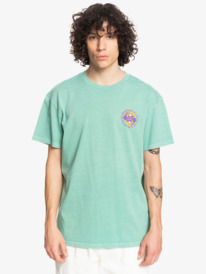 Originals Spiral - Organic T-Shirt for Men  EQYZT06311