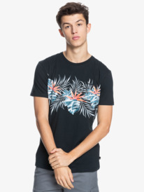 Paradise Express - Short Sleeve Pocket T-Shirt for Men  EQYZT06341
