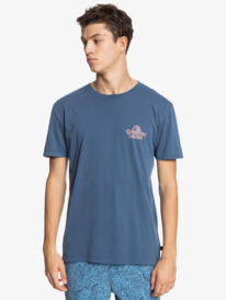 Surf Safari - Organic T-Shirt for Men  EQYZT06351