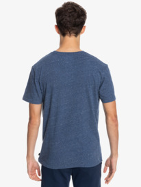 Lightning Express - Organic T-Shirt for Men  EQYZT06359