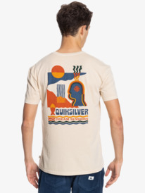 Earth Running - Organic T-Shirt for Men  EQYZT06363
