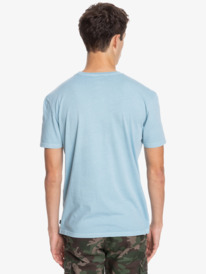 Basic Bubble - Organic T-Shirt for Men  EQYZT06368