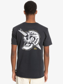 Summer Skull - T-Shirt for Men  EQYZT06369