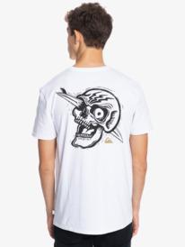 Summer Skull - T-Shirt for Men  EQYZT06369