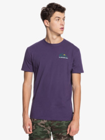 Reflect - Organic T-Shirt for Men  EQYZT06372