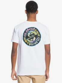 Neon Experience - T-Shirt for Men  EQYZT06426