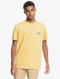 Sand Castles - T-Shirt for Men  EQYZT06428