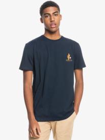 Dusk Runner - T-Shirt for Men  EQYZT06429