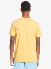 Basic Stripe - Pocket T-Shirt for Men  EQYZT06438