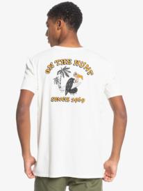 On The Hunt - Organic T-Shirt for Men  EQYZT06443
