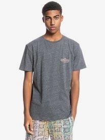 Time Reminder - Organic T-Shirt for Men  EQYZT06448
