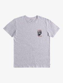 Great Outdoor - Organic T-Shirt for Men  EQYZT06449