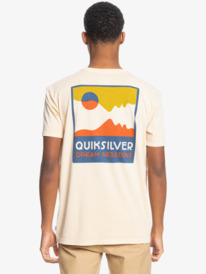 Crescent City - Organic T-Shirt for Men  EQYZT06450