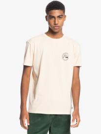 Wisdom Valley - Organic T-Shirt for Men  EQYZT06451