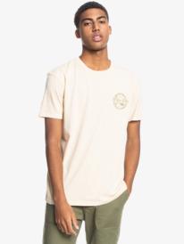Double Palms - Organic T-Shirt for Men  EQYZT06452