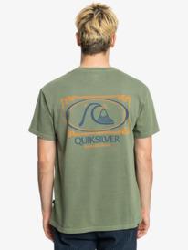 Nouveau - T-Shirt for Men  EQYZT06528