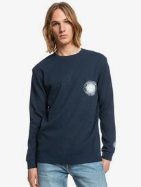 Sunjam - Long Sleeve T-Shirt for Men  EQYZT06553