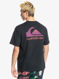 Omni Logo - T-Shirt for Men  EQYZT06559