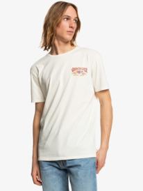 Baja Road - T-Shirt for Men  EQYZT06566