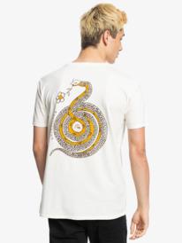 Cautionary Tale - T-Shirt for Men  EQYZT06567