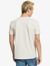 Bubble Embroidery - T-Shirt for Men  EQYZT06576