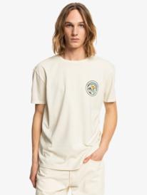 Mountain View - T-Shirt for Men  EQYZT06577