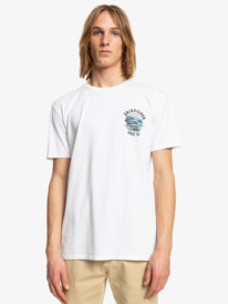 Water Dependency - T-Shirt for Men  EQYZT06580