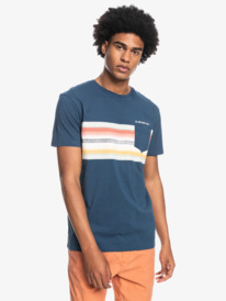 El Rey - Pocket T-Shirt for Men  EQYZT06615