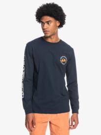 Tamer Animals - Long Sleeve T-Shirt for Men  EQYZT06638
