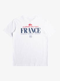 Quik Pro France - T-Shirt for Men  EQYZT06749