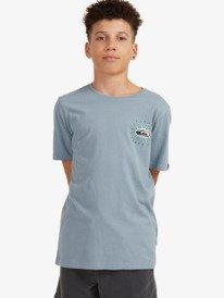 Star Slide - T-Shirt for Boys  UQBZT03240