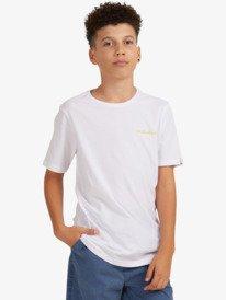 Flower Power - T-Shirt  UQBZT03243