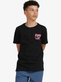 Twisted - T-Shirt for Boys  UQBZT03244